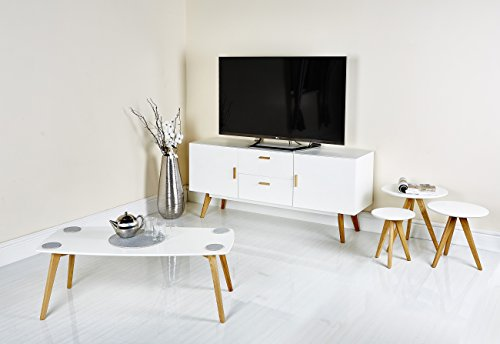 modern grey dining chairs uk danish chair scandinavian white retro home furniture range with solid oak legs, sideboard, tv ...