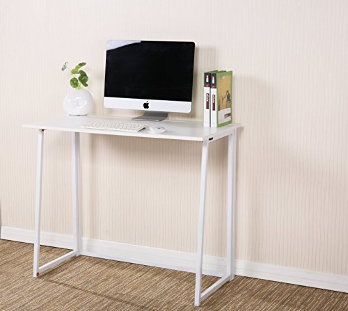 foldable table and chairs garden kids room chair cherrytree furniture compact computer desk laptop desktop - house store