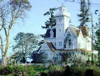 Practical Magic House: The Magical Victorian Home