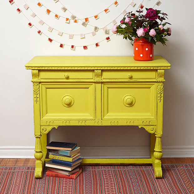 Choose from 64 amazing colors! Annie Sloan S Top 10 Tips On Using Chalk Paint House Home