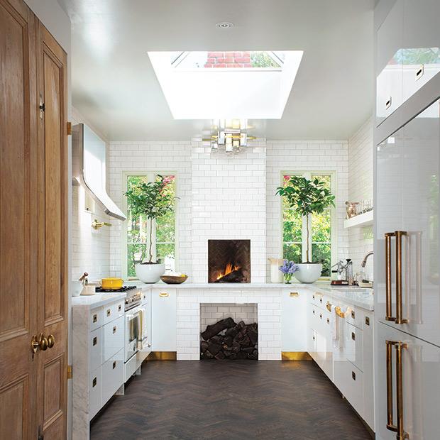 decorating kitchens standard size kitchen sink influencers hh se11