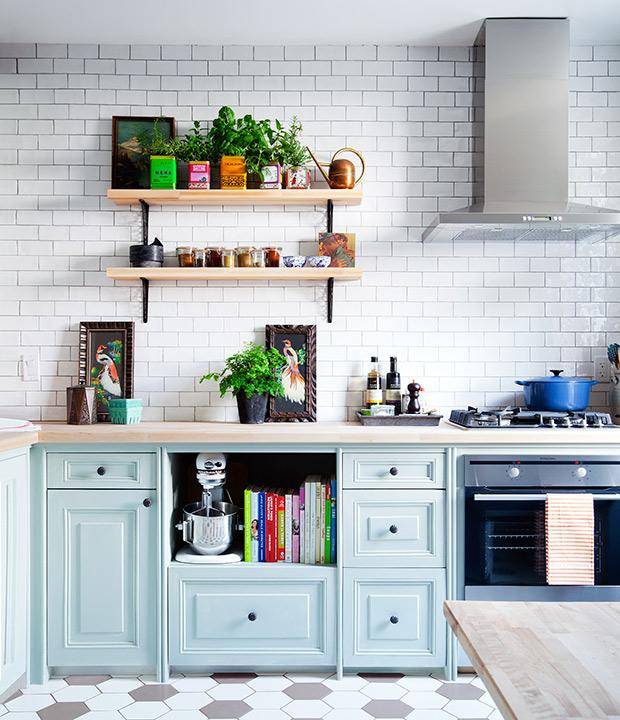 decorating kitchens glass tile backsplash kitchen influencers kai kitchenoverall