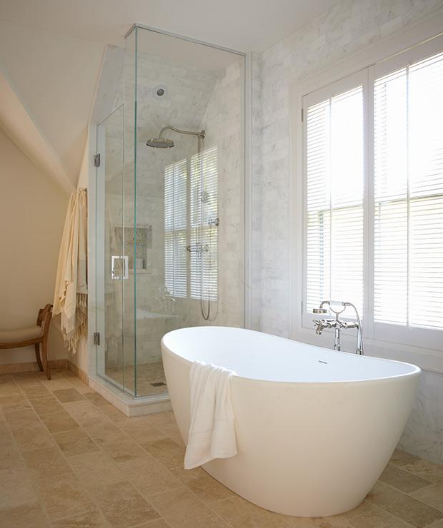 28 spa like bathrooms that invite