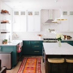 Kitchens Pictures Mobile Kitchen Cart Bored Of White Discover The Cabinet Color Trending Now