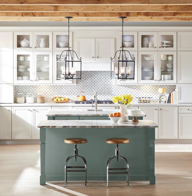 Budget Friendly Kitchen Design Ideas House Home