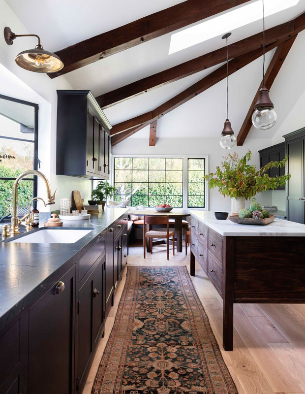 How Much Does It Cost Budgeting Your Dream Kitchen House Home
