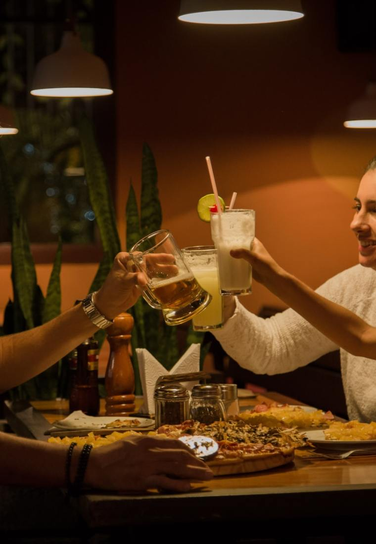5 Ways to Make Family Dinners Special while Quarantined