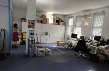 office clearance hampstead