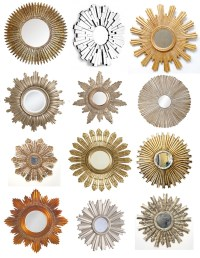 The Radiance Of The Sunburst Mirror | House Appeal