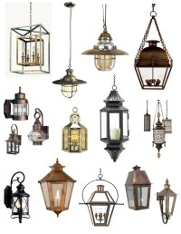 The Illumination of Lantern Lighting | House Appeal