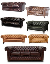 Legendary Design & Style: The Chesterfield Couch | House ...