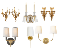 Sconces | House Appeal