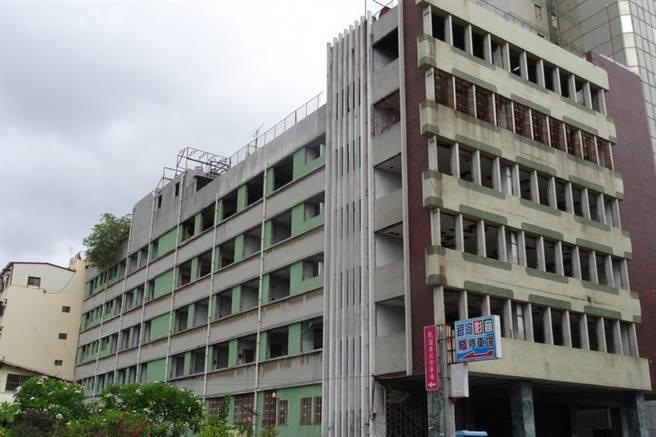 杏林醫院 - 臺南HouseBaba號司棒棒看房市