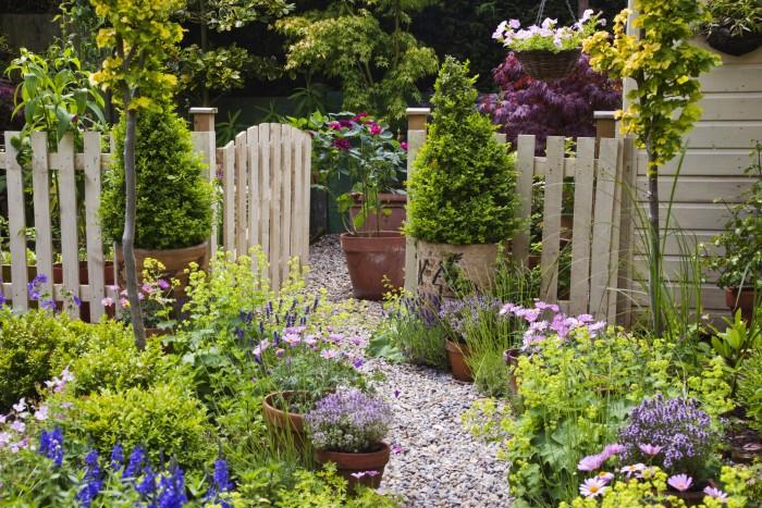 Designing Your Front Garden