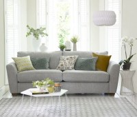 House Beautiful DFS sofa collection