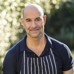 Garden Windows For Kitchen Aid Cabinets Stanley Tucci: What My Home Means To Me