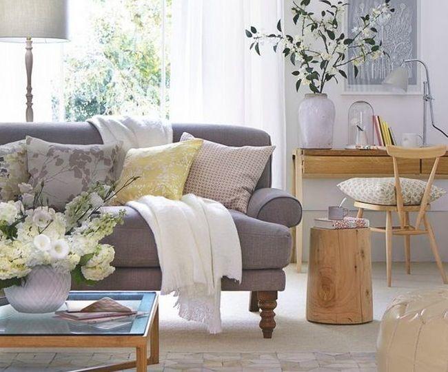 Lounge Decor Inspiration