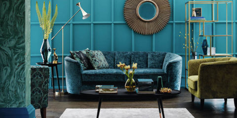 Beautiful Colour Schemes For Your Home