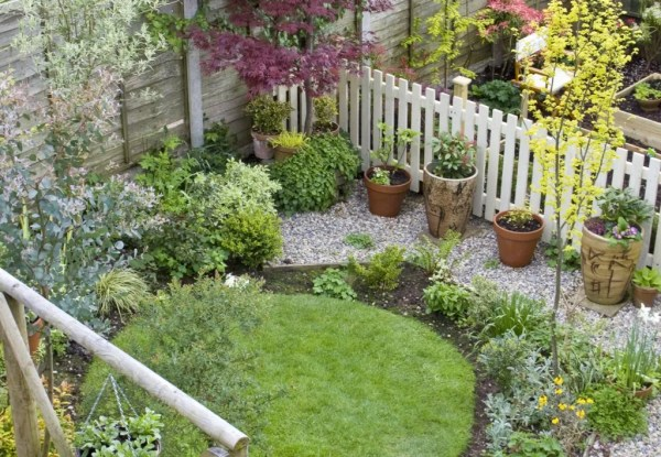 5 cheap garden ideas - gardening