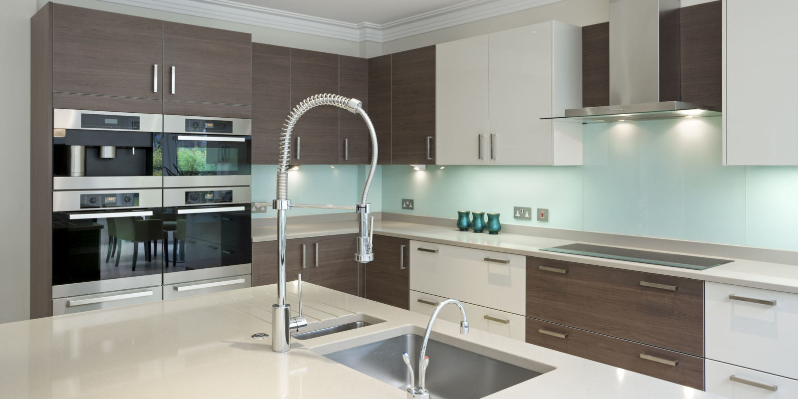 How To Decorate Your Kitchen Trends Colour Scheme And Style