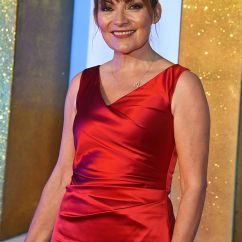 Living Room Designs 2016 Uk Theaters Fau Purchase Tickets Lorraine Kelly On Village Life, Home Renovations And ...