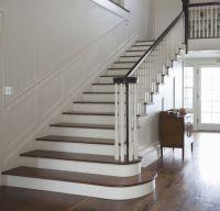 Interior staircase design ideas: repairing, replacing or ...