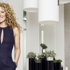 Decorate Living Room With Black Sofa Candice Olson Makeovers Kelly Hoppen's Top Picks: 8 Interior Design Trends For ...
