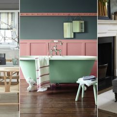 Living Room Colours To Match Grey Sofa Black And White Themed 8 Colour Scheme Ideas From An Interior Stylist