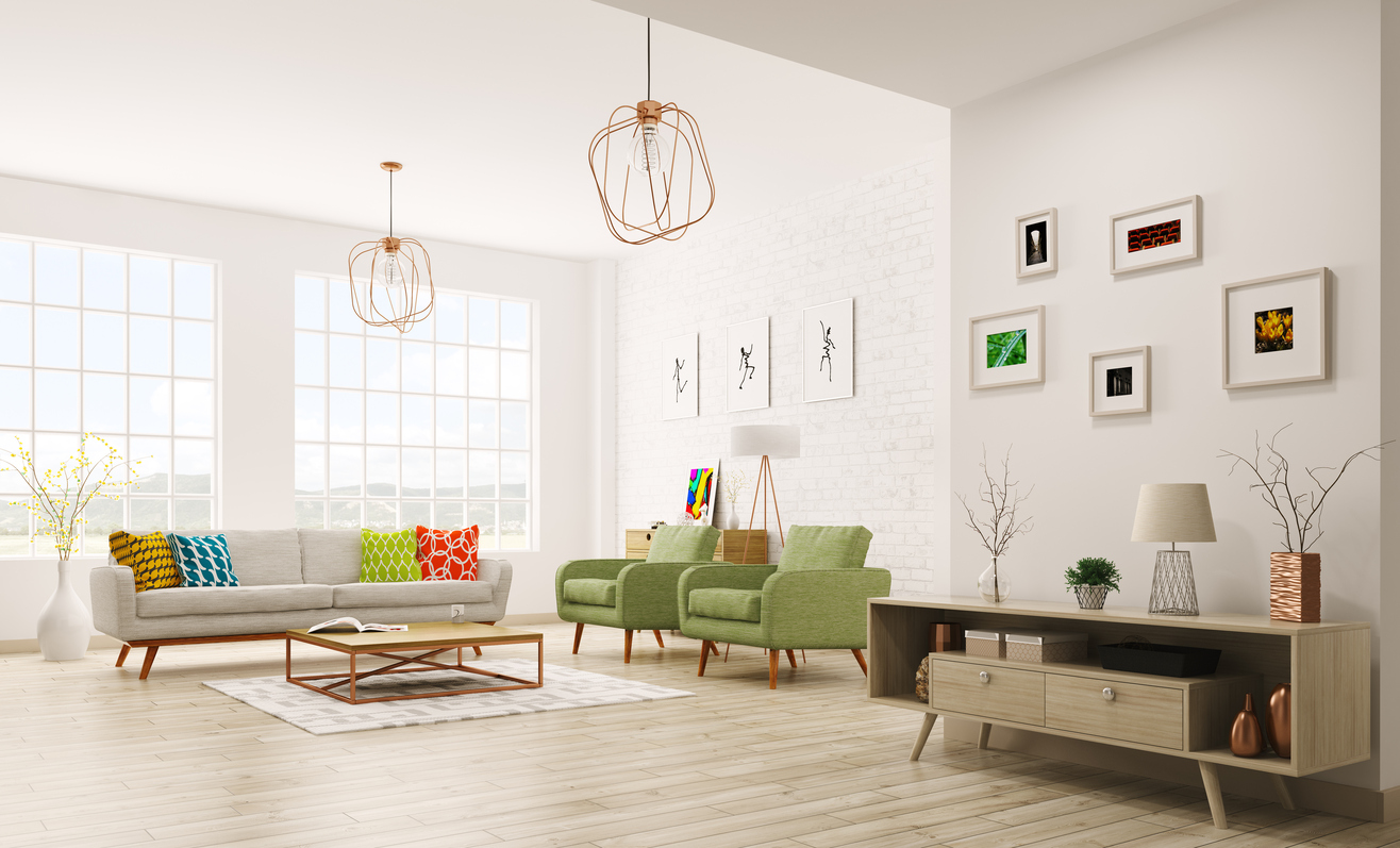 8 Best Ways To Bring More Natural Light Into Your Home