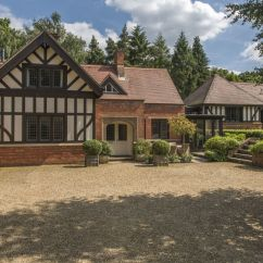 Cost To Renovate A Kitchen Blinds For Window Norfolk Home Near Queen Elizabeth's Sandringham Estate Was ...