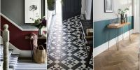 18 Best Hallway Decorating Ideas