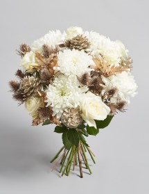 Christmas Flowers - Bouquet Flower Arrangements