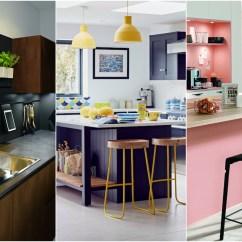 10x10 Kitchen Designs Pre-rinse Faucet 20 Best Design Trends Of 2018 Modern