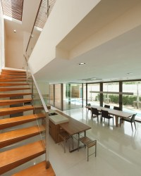 Modern Tropical House in Thailand ~ HouseBeauty