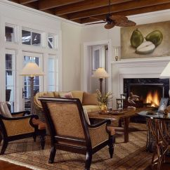 Wooden Sofa Sets Designs India Single Seater Recliner Singapore Impressive Interior Decorating Ideas With Caribbean Style ...