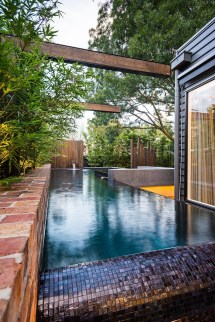 Modern Backyard Pool Designs