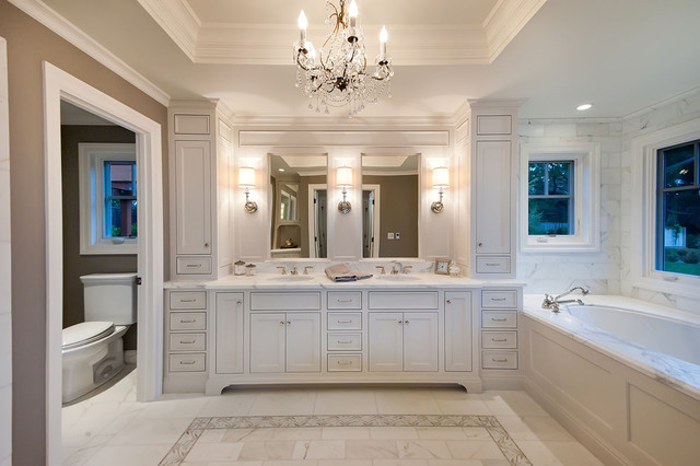 Stunning Bathroom Vanities Lowes Applied for Your Powder Room  HouseBeauty
