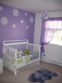 Lovely Nursery Decor Ideas with Secured Bedroom Appliances ...