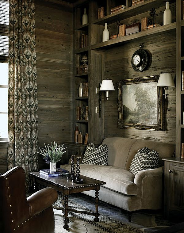 Beautiful Office Interiors