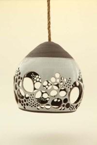 Artistic Ceramic Pendant Lamps To Create Exhibition Art In ...