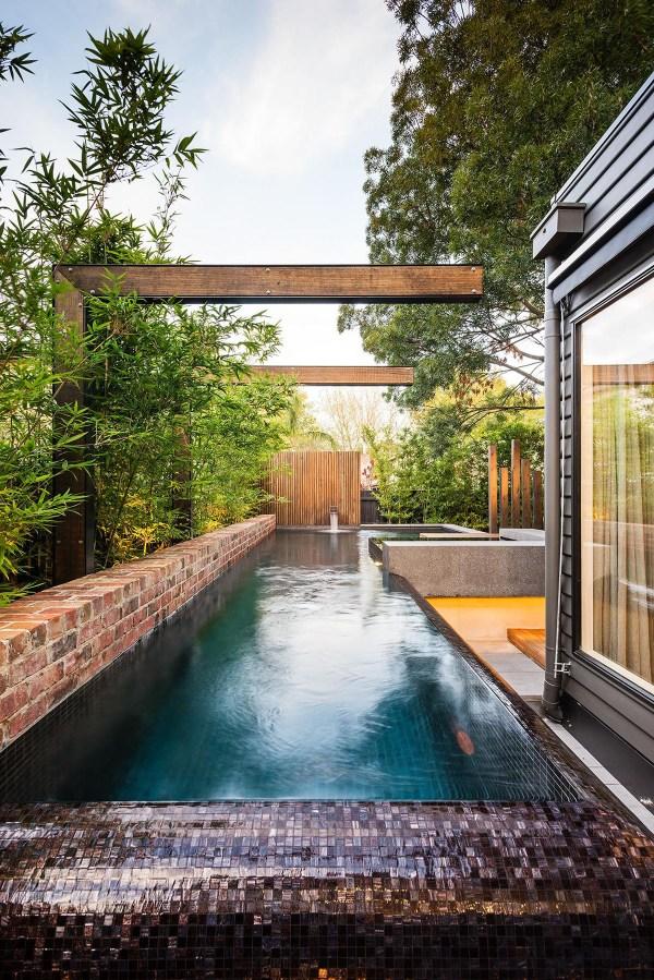 inspiring modern backyard ideas