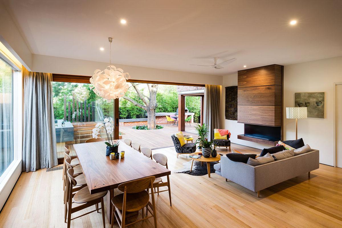 Inspiring Modern Backyard Ideas to Relax You at Home