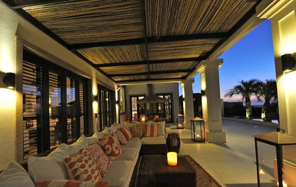 Impressive Interior Decorating Ideas with Caribbean Style