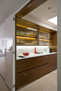 Inspiring Modern Small Apartment Design with Smart Plan ...