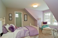 Bewitching Purple Bedroom Ideas for Mansion Bedroom ...