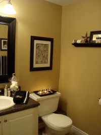 Lovely Simple Bathrooms Designs for Modern Style