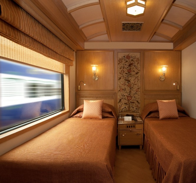 Outstanding Deluxe Train Trips Design For Unforgettable