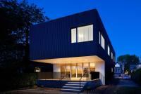 Marvelous Modern Residence Designed In Luminous Interior ...