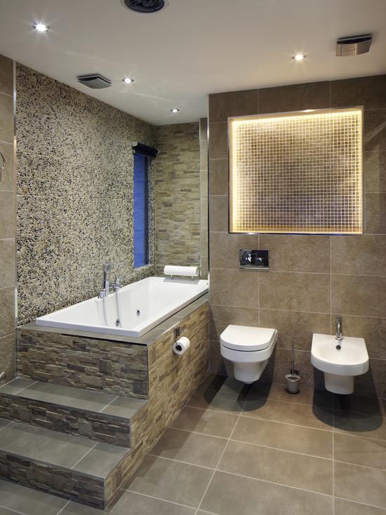 Fabulous Apartment Interior In Ultramodern Arrangement