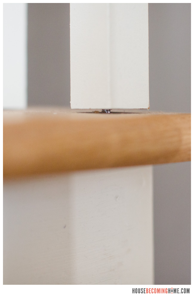 How To Install Stair Balusters